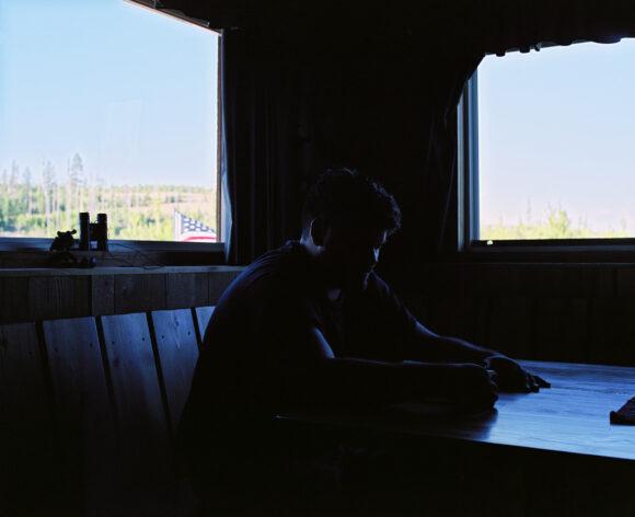 Fisheye Magazine | Sur la piste de l'Oregon