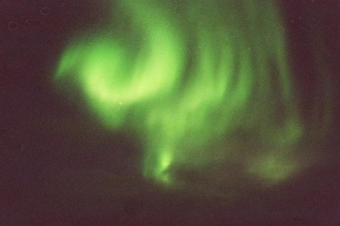"""Extrait de """"Wild Iceland"""", © Nicola Odemann"""