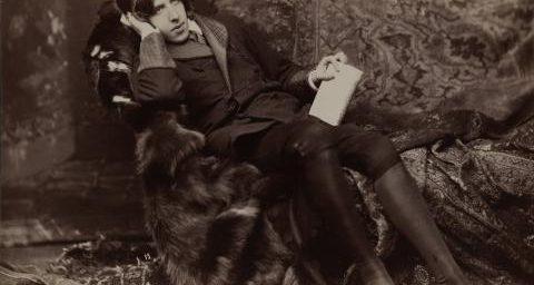 Fisheye Magazine | Oscar Wilde