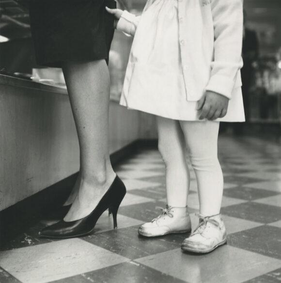 Fisheye Magazine | Vivian Maier raconte l'Amérique
