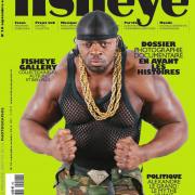 Fisheye Magazine | L'Irlande au cœur