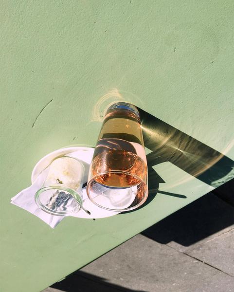 Eylül Aslan / Instagram