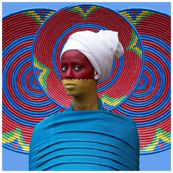 Fisheye Magazine | Aida Muluneh, passionnée