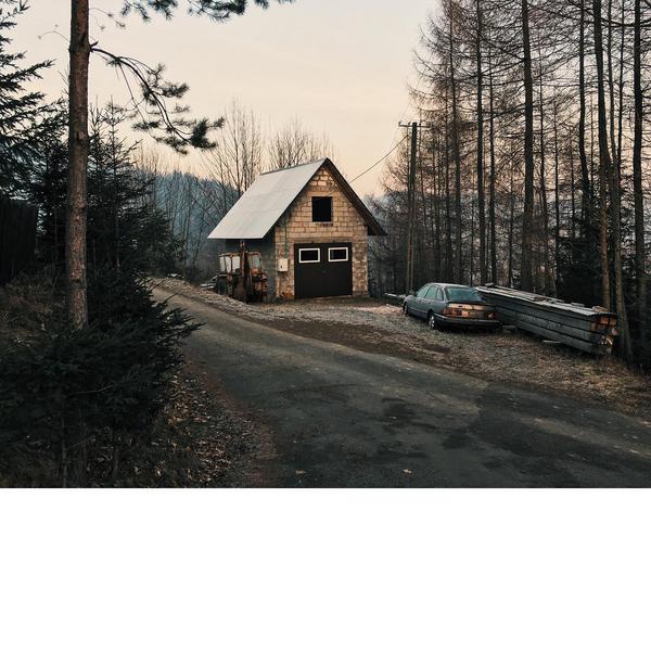 © Lukasz Kus / Instagram