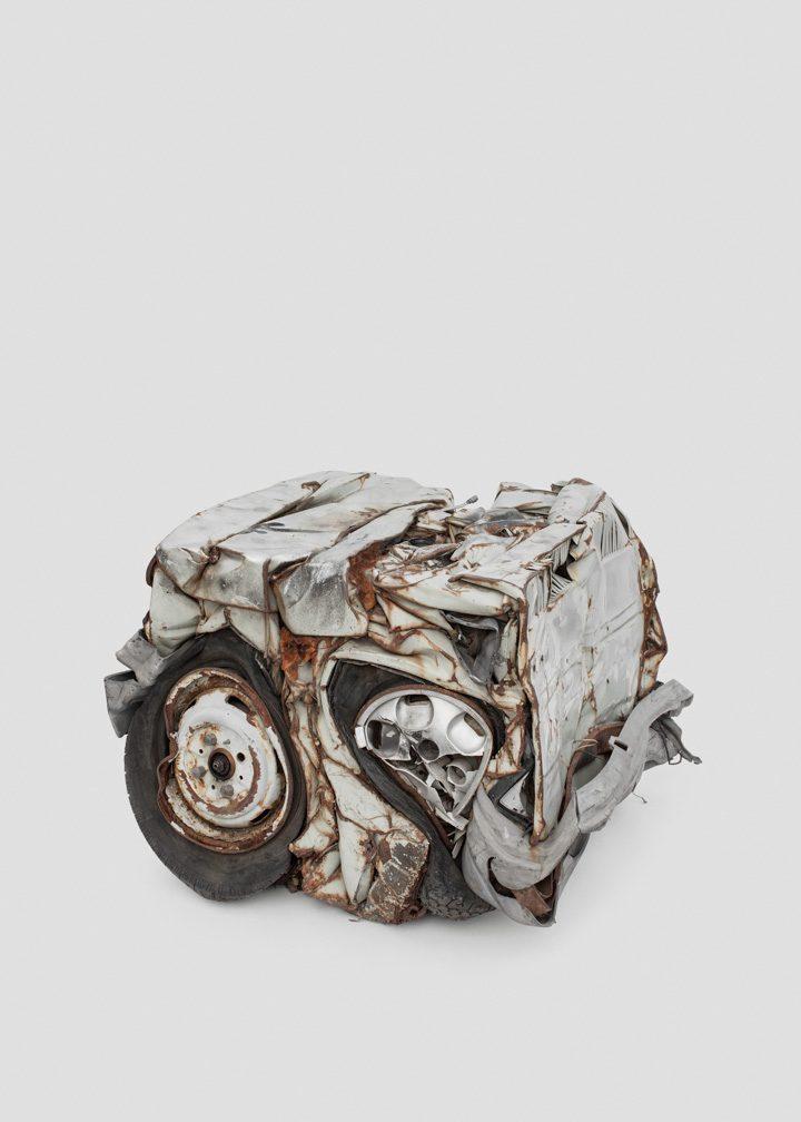 Extrait de « Post », © Marta Zgierska, Prix HSBC 2016