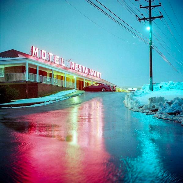 © Daniel Regner / Instagram
