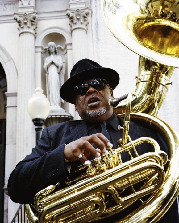 Fisheye Magazine | Faubourg Treme : Portrait musical de la Nouvelle-Orléans