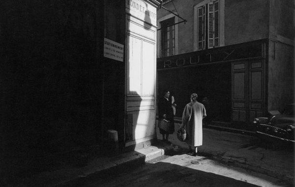 Fisheye Magazine | Dans la bibliothèque de Jean-Christophe Béchet #4