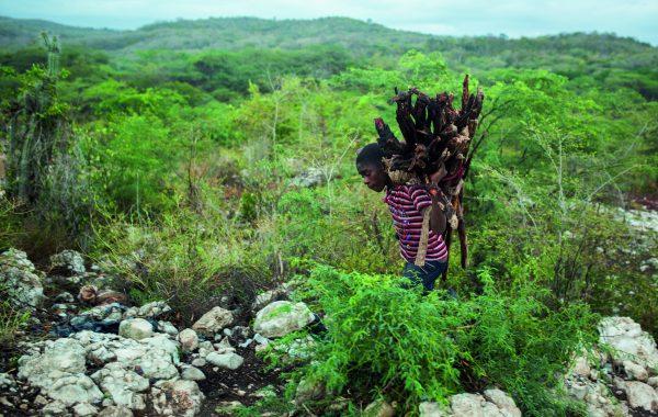 Fisheye Magazine | Autoportrait d'Haïti