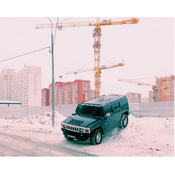 © Evgeny Chulyuskin / Instagram