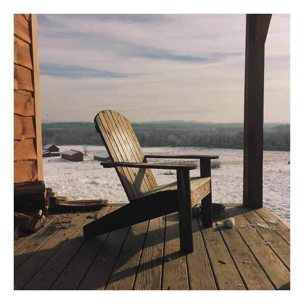 © Cole Wilson / Instagram