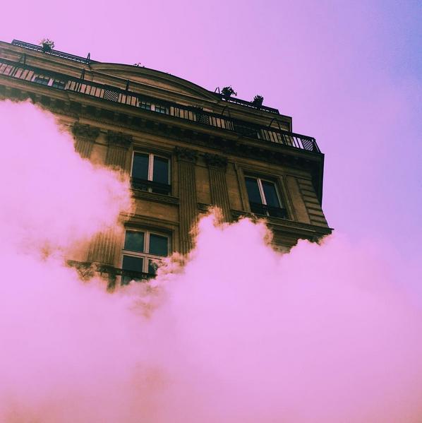 © Jeanne Vidal / Instagram