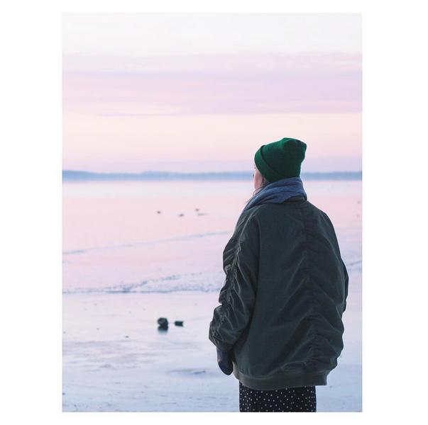 © Martin Bengtsson / Instagram