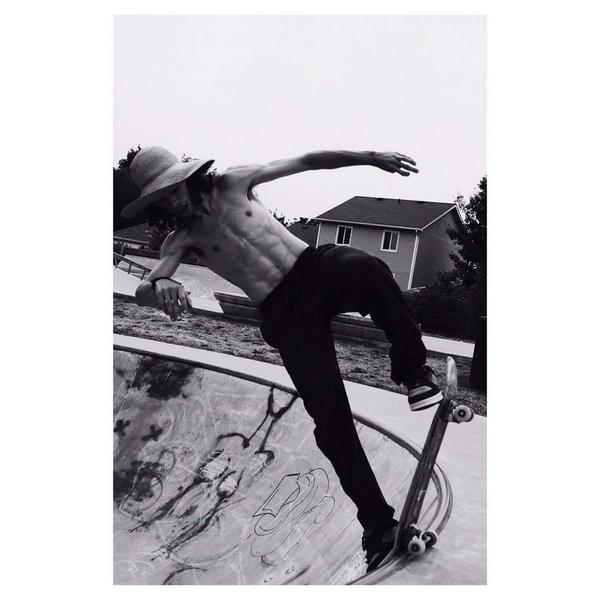© Quin McFadyen / Instagram