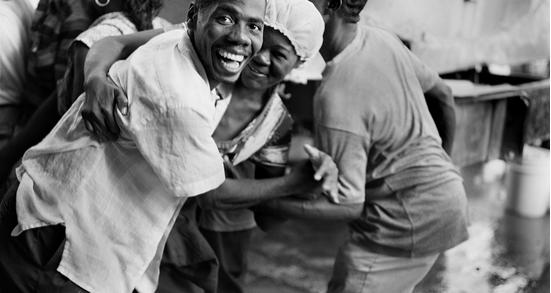 Fisheye Magazine | Haïti. Libération sans fin