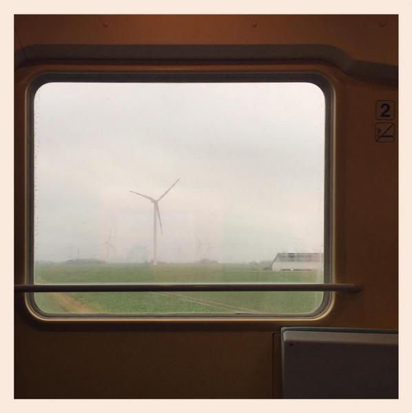 © Vincent Migrenne / Instagram
