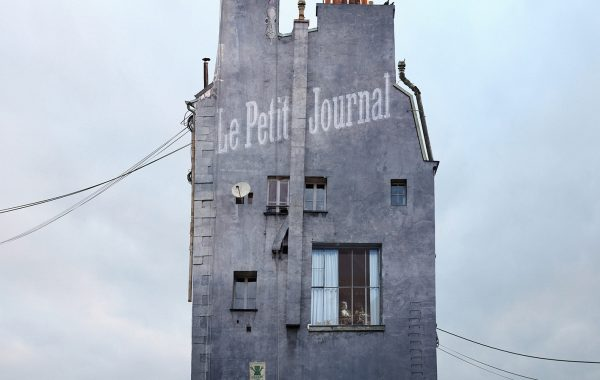Fisheye Magazine | ® éveil parisien à l'hôtel Jules & Jim