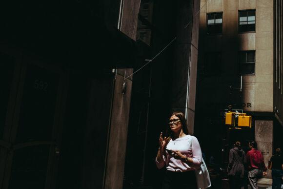 Fisheye Magazine   New York City