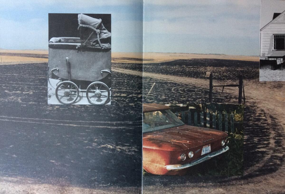Fisheye Magazine | Dans la bibliothèque de Jean-Christophe Béchet #5
