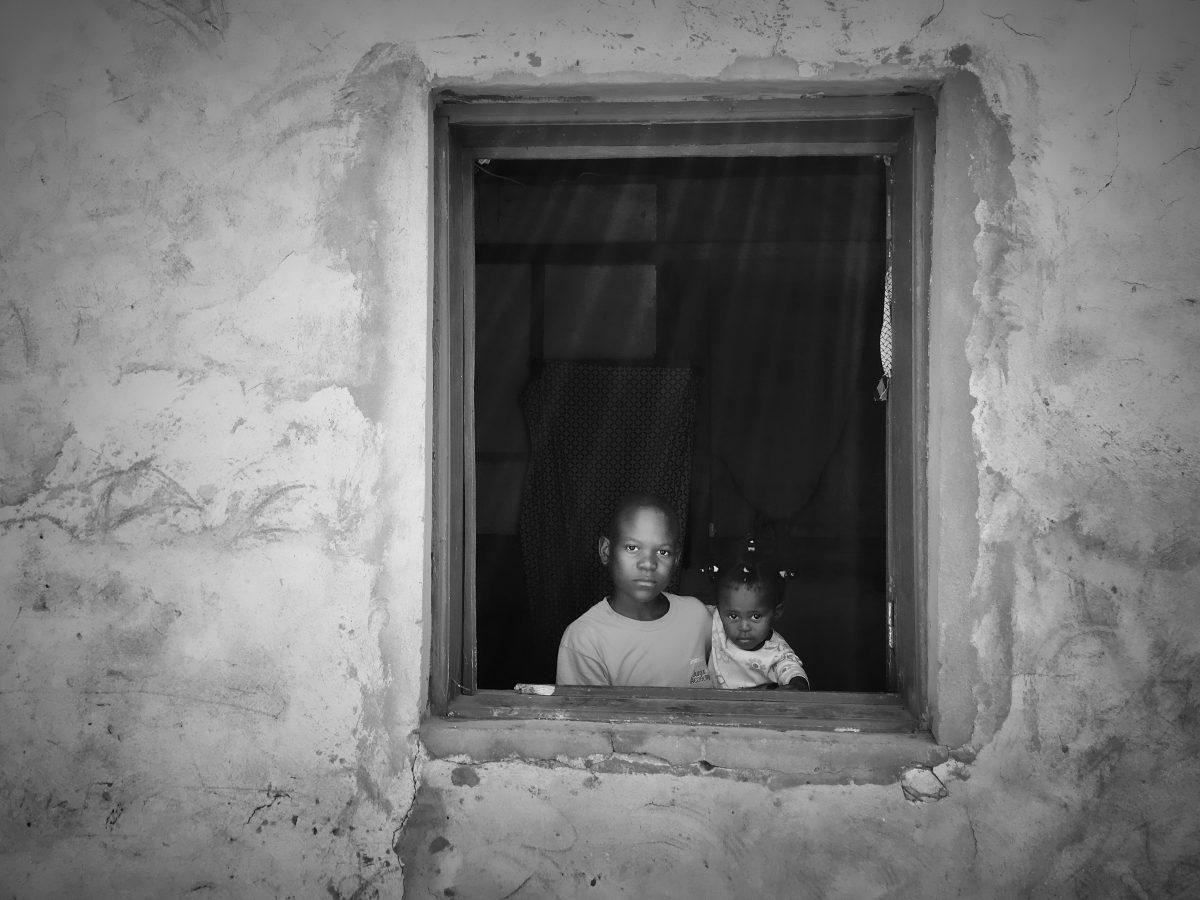 """Extrait de """"Gabon profond"""" / © Guillaume Adam"""