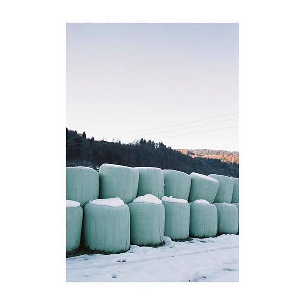 © Isa Gelb / Instagram