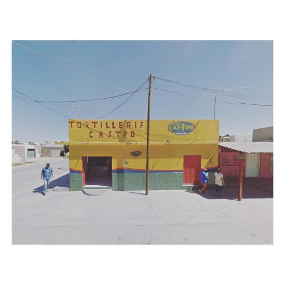 © Streetview portraits / Instagram