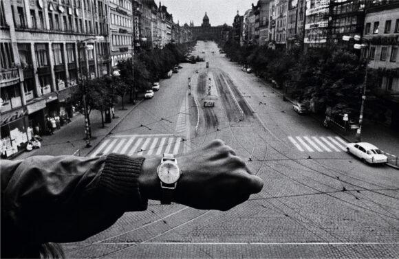 Fisheye Magazine | Josef Koudelka, ascète de l'image