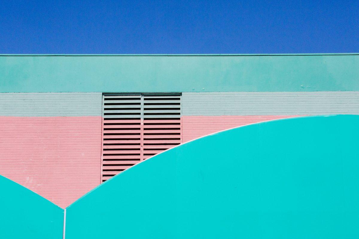 Extrait de « Urban Landscape », © Gianfilippo De Rossi