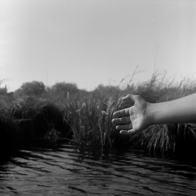 © Charlotte Audureau