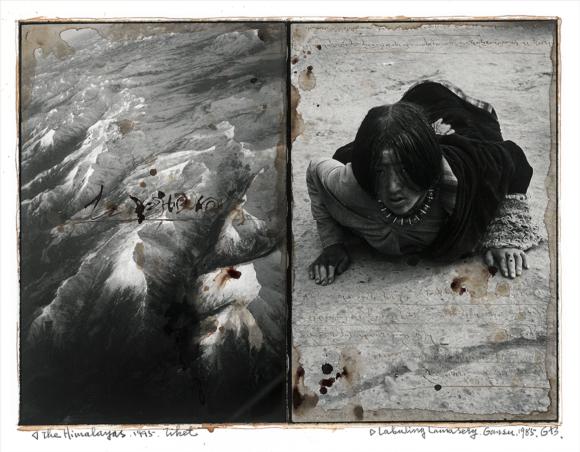Fisheye Magazine | Dans la bibliothèque de Jean-Christophe Béchet #6