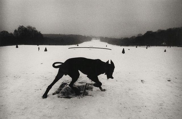 France, 1987, © Josef Koudelka, Magnum Photos