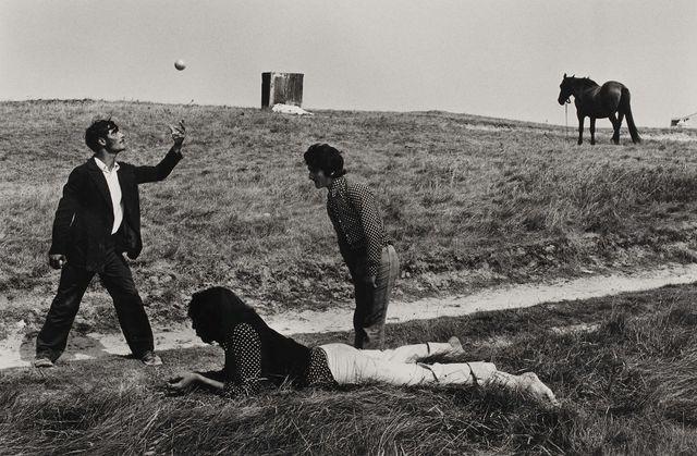 France, 1973, © Josef Koudelka / Magnum Photos