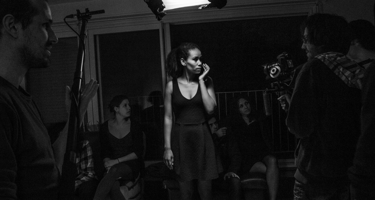 Fisheye Magazine | Photographie de tournage
