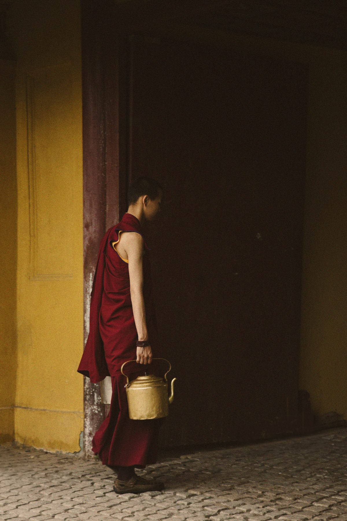 Cinquième place, © Sarah Couturier
