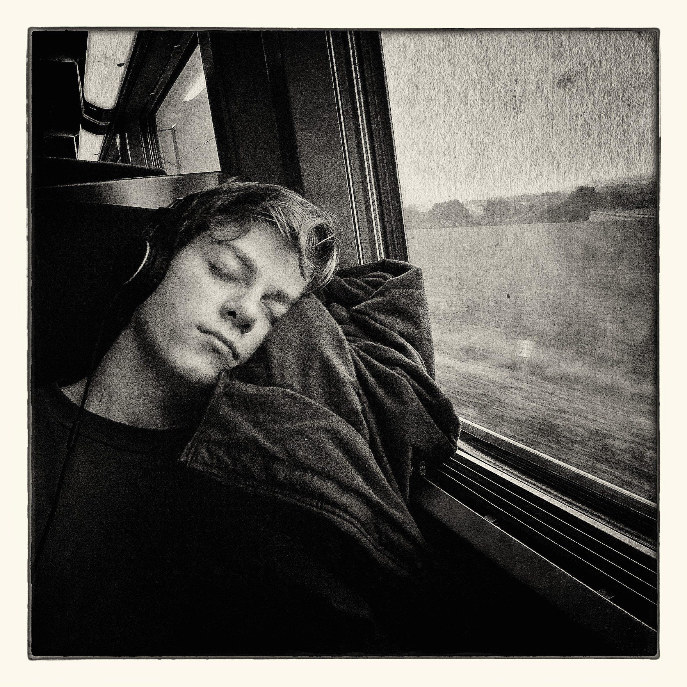 Cinquième prix, © Irène Jonas