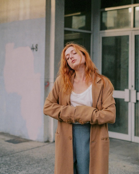 © Jess Brohier / Instagram