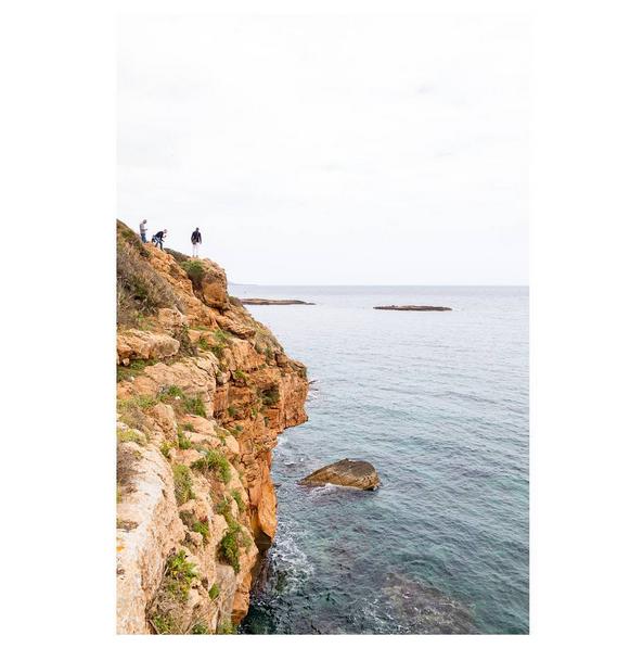 © Salem Mostefaoui / Instagram