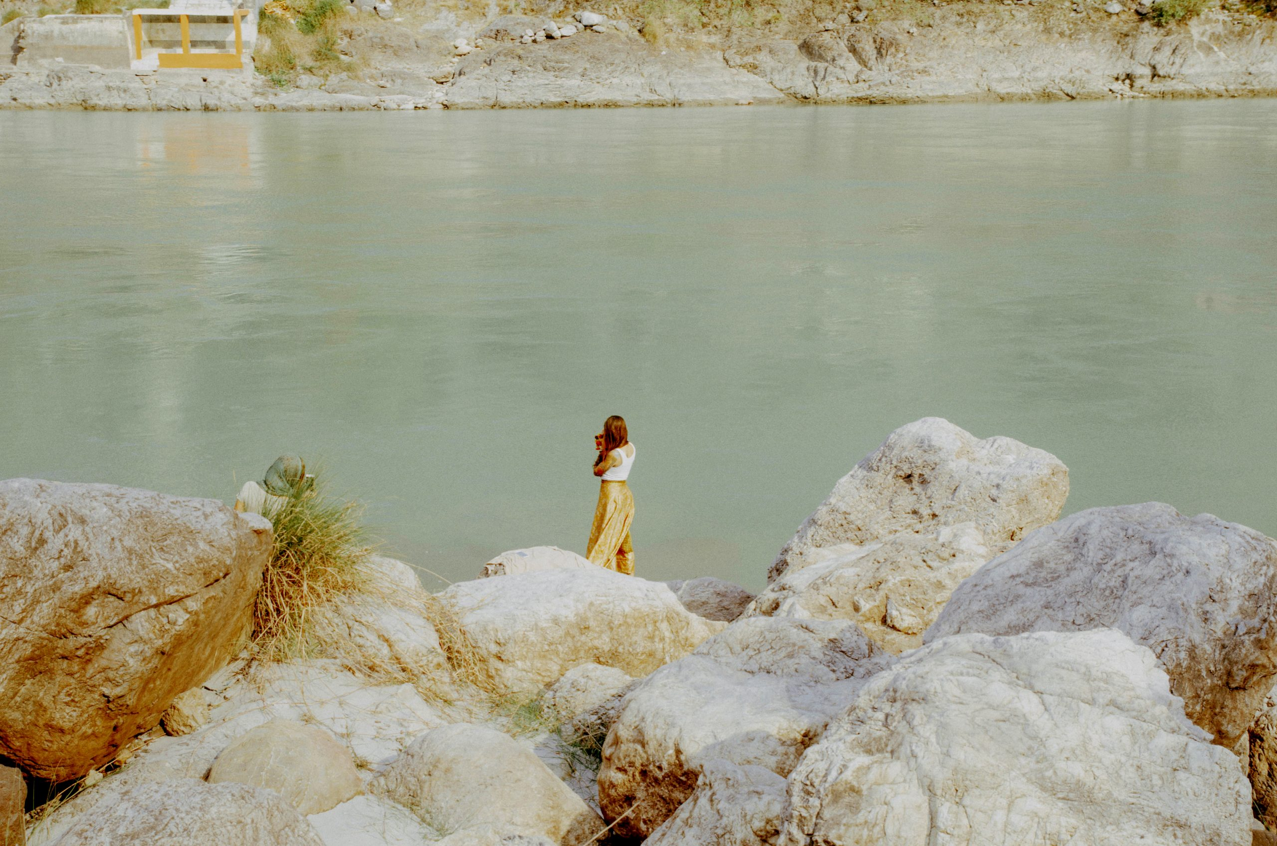 From Postcards from Rishikesh © Debmalya Choudhuri