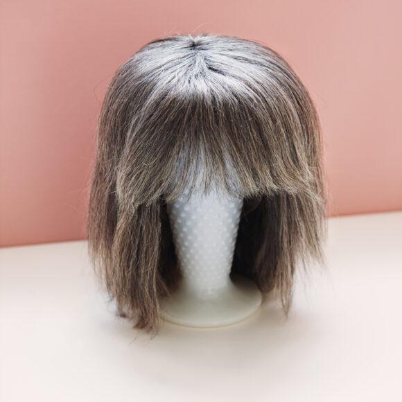 Wig © Kyoko Hamada