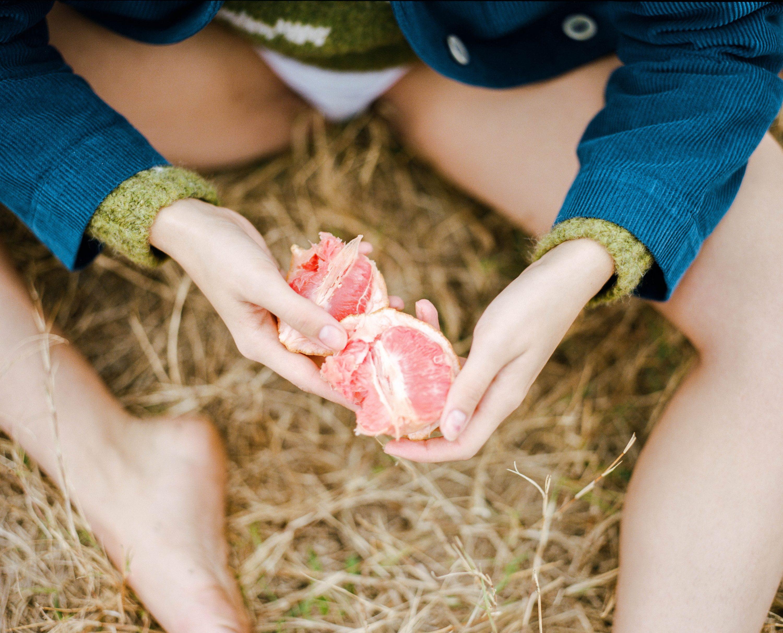 Grapefruit © Peyton Fulford