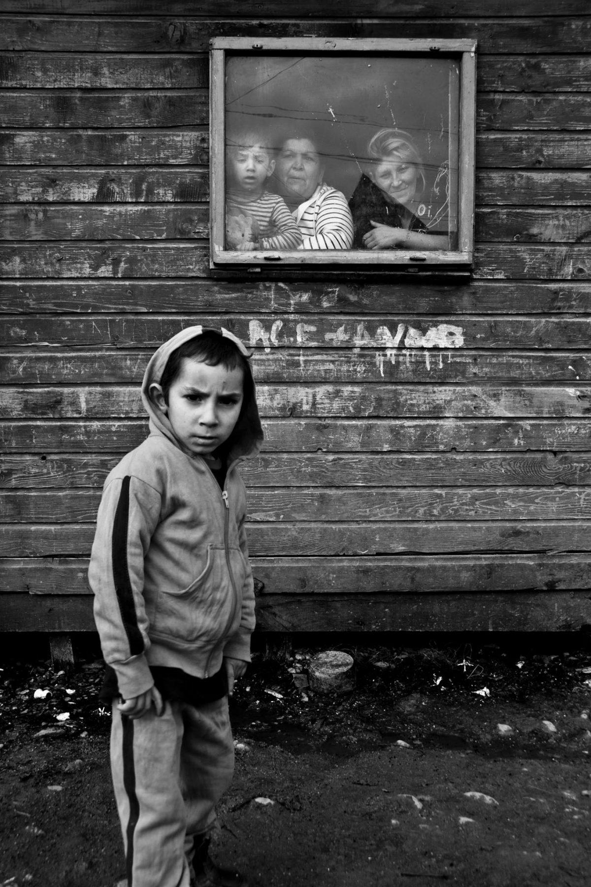 © Paco Boublard