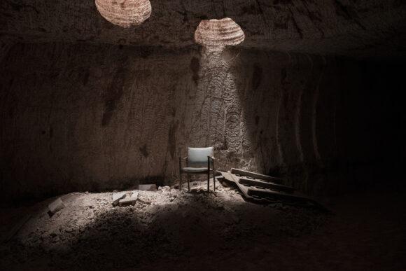 """From """"Underland"""" © Tamara Merino"""
