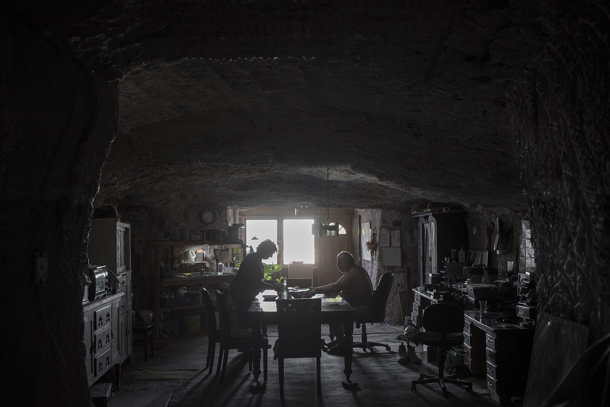From Underland © Tamara Merino