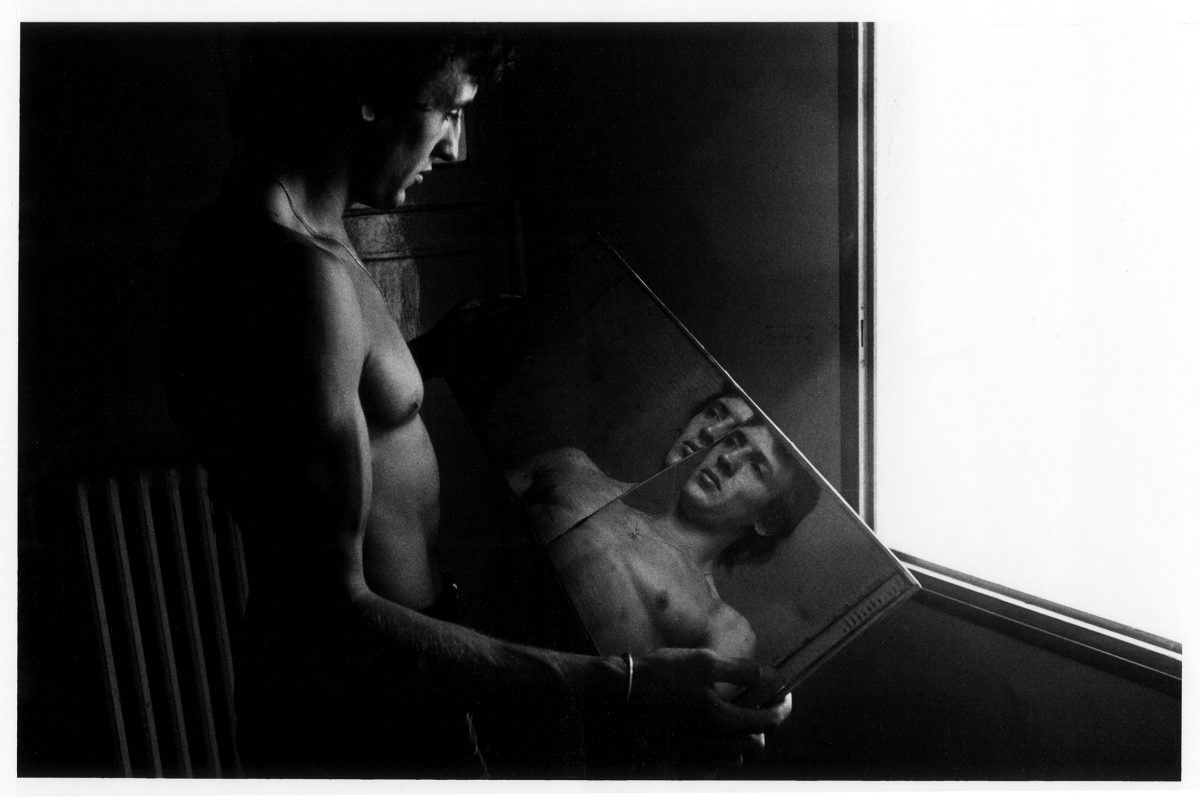 © Duane Michals