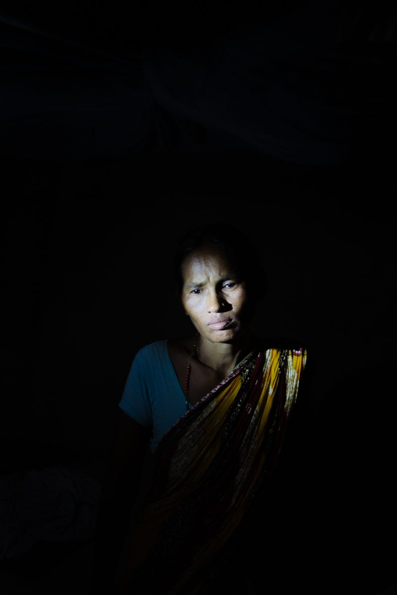 From: The Mysterious Case of Pushpa and Others © Prasiit Sthapit. From: The Mysterious Case of Pushpa and Others © Prasiit Sthapit
