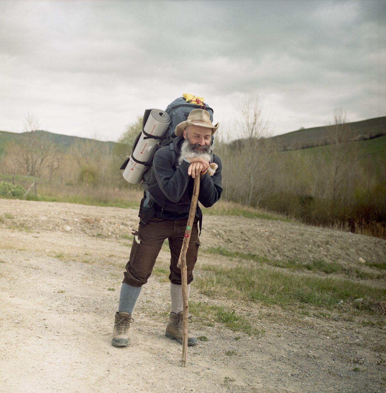 Via Francigena in Toscana 2015 Photo ©Ilaria Di Biagio