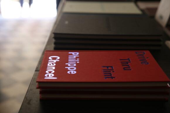 L'Artiere Bookshop in Arles © Olivier Sabatier