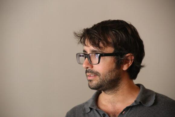 Gianluca Gamberini © Olivier Sabatier