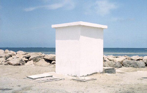 Image extraite de la série L'île aux lotophages © Julien Malabry