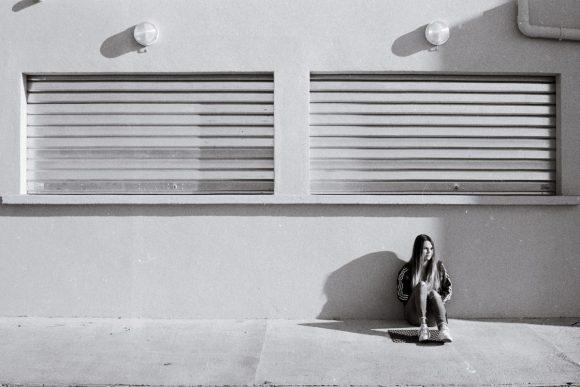 "Extrait de ""Territoires oubliés"", © Vanessa Kuzay"